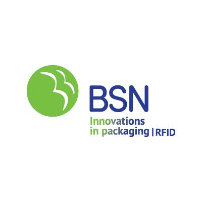 BSN, innovations in packaging | RFID