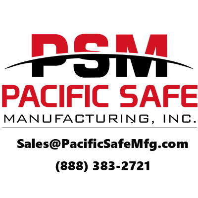 Pacific Safe MFG, Inc